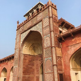 2 Tomb of Akbar the Great 5