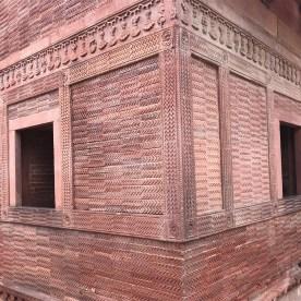 3 Fatehpur Sikri Fort 14