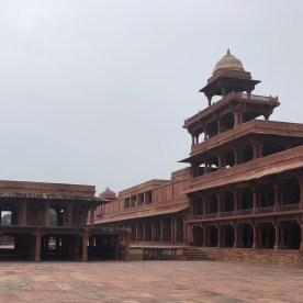 3 Fatehpur Sikri Fort 9