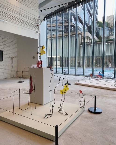 5 K11 Art Center 3