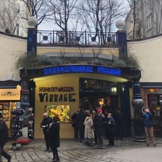 10 Vienna Pass - Museum Hundertwasser 3
