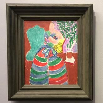 6 Vienna Pass - Albertina 6 Henri Matisse