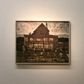 7 Vienna Pass - MQ Leopold Museum 3 Egon Schiele