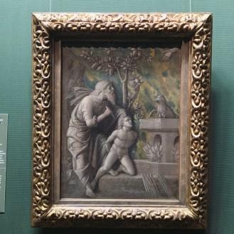 8 Vienna Pass - Kunsthistorisches Museum 7 Andrea Mantegna