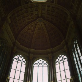 Saint Saturnin chapel