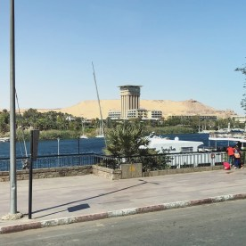 Nile River Cruise 53 Aswan