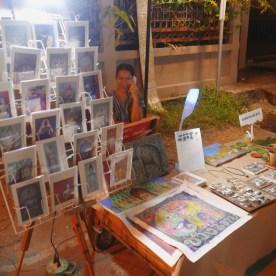 chiangmai 19 night market