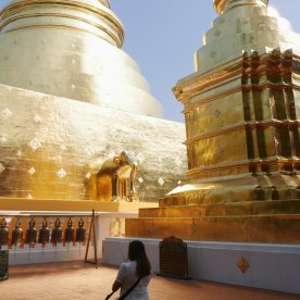 chiangmai 39 Wat Phra Singh Woramahawihan