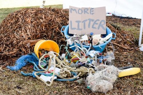 Artful Waste Challenge by Knysna Basin Project