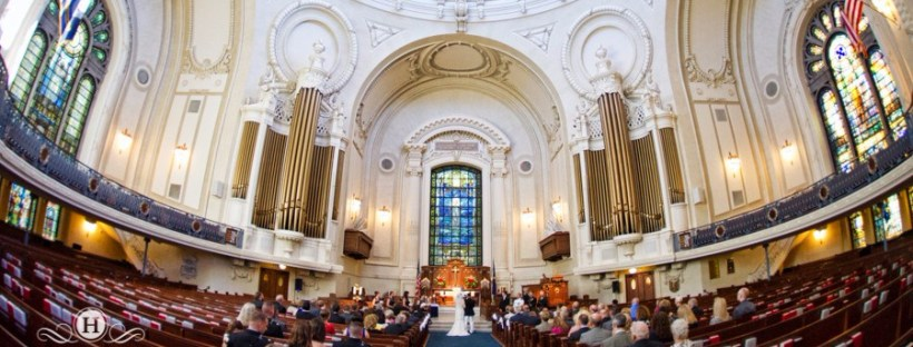 Naval Academy Wedding by KO Events