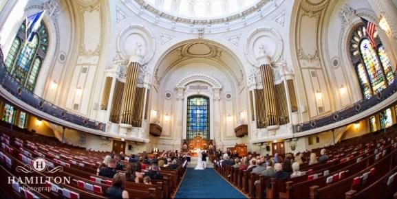 Naval Academy Wedding by KO Events