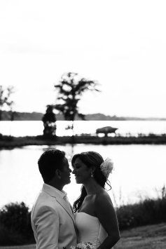 A Waterside Kiss by KO Events