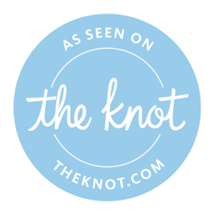 Visit me on The Knot
