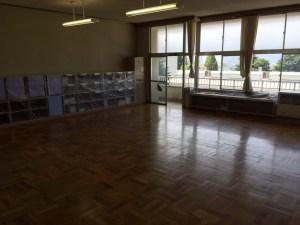 長野県中野市教室