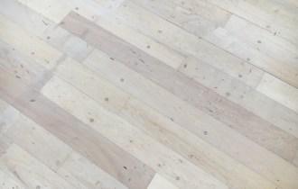 体育館床メンテナンス床研磨塗装