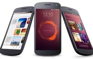 Canonical: первые модели телефонов на Ubuntu Touch выйдут в 2015 г ...