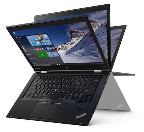 ThinkPad. Краткая история успеха