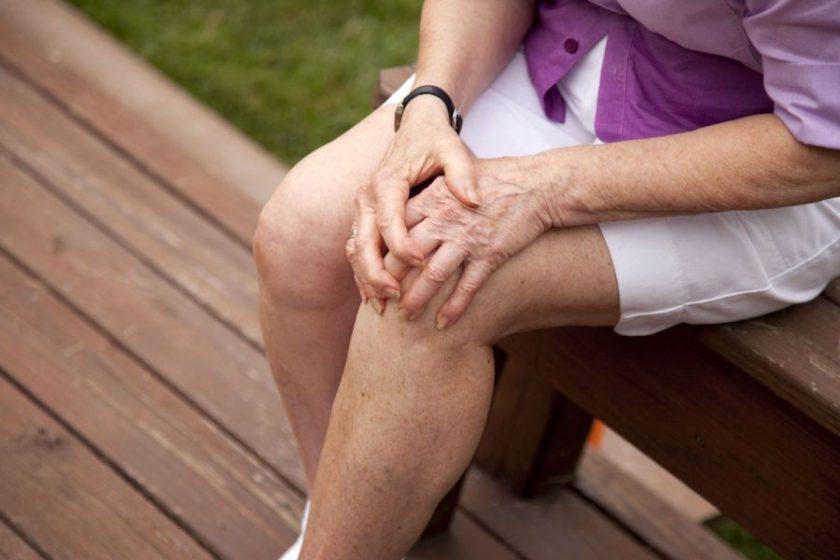 Билки и еликсири за укрепване на костите и ставите