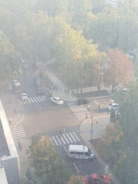 Извънредно! Убиха при атентат лидера на ДНР Александър Захарченко (СНИМКА)