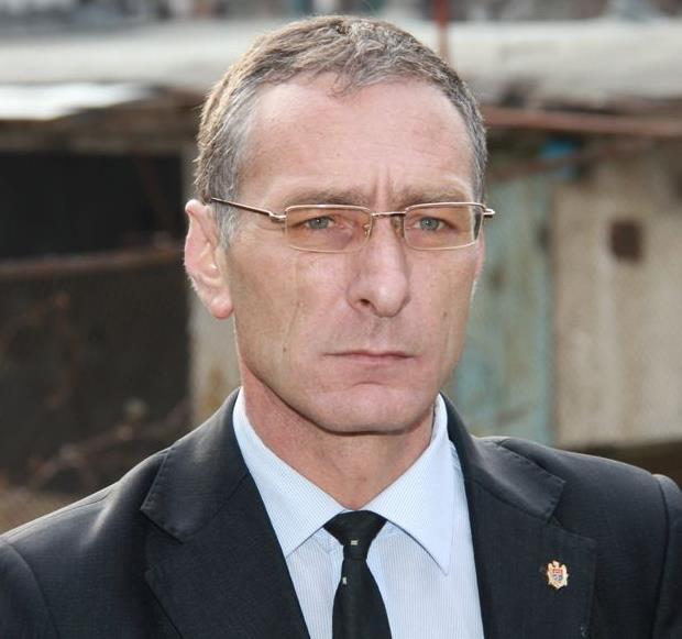 Сергей Филипов Тераклия