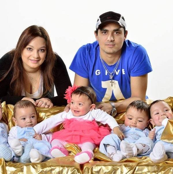 Александра мислеше, че чака близнаци, но резултатите от видеозона я шокираха толкова много, че започна да плаче (СНИМКИ)