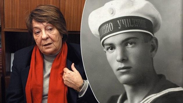 Режисьорът Мая Вапцарова: Убиецът на Никола Вапцаров сам поиска среща с мен