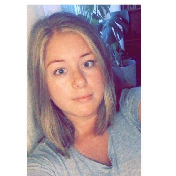 27-годишната Мария от Норвегия търси баща си