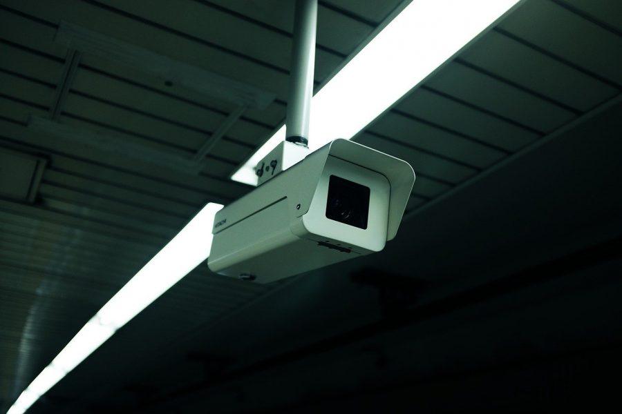 Камери за видеонаблюдение за безопасността на пътя