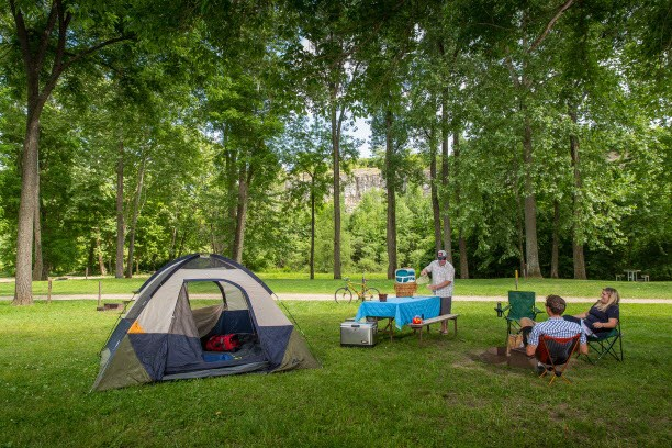 These Tips Will Make You An Expert Tent Camper