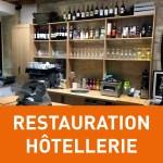 Restauration - Hôtellerie