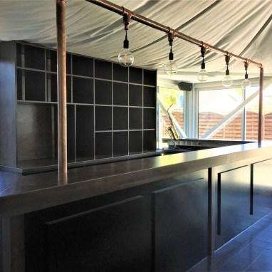 Comptoir Restaurant Django