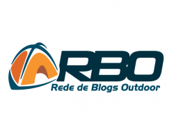 Logo RBO - Rede de Blogs Outdoor