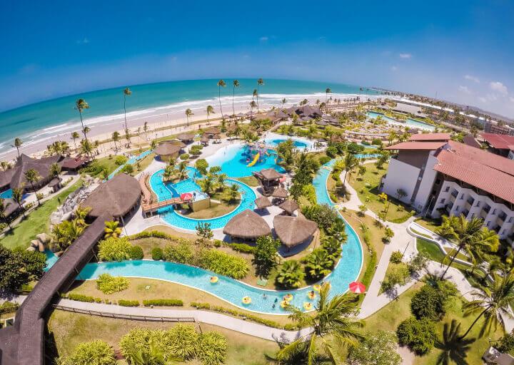 05 dias no Enotel Porto de Galinhas Resort All Inclusive | Koala Turismo
