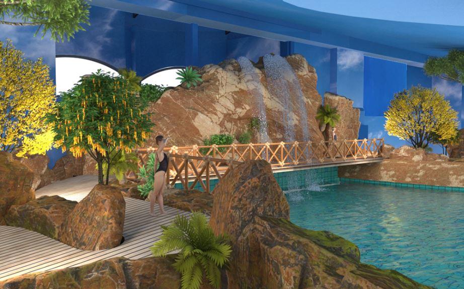 Conheça o Parque Aquático Acquamotion em Gramado | Koala Turismo