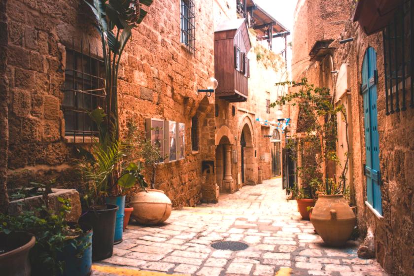Roteiro de 8 dias na Terra Santa | Jerusalém