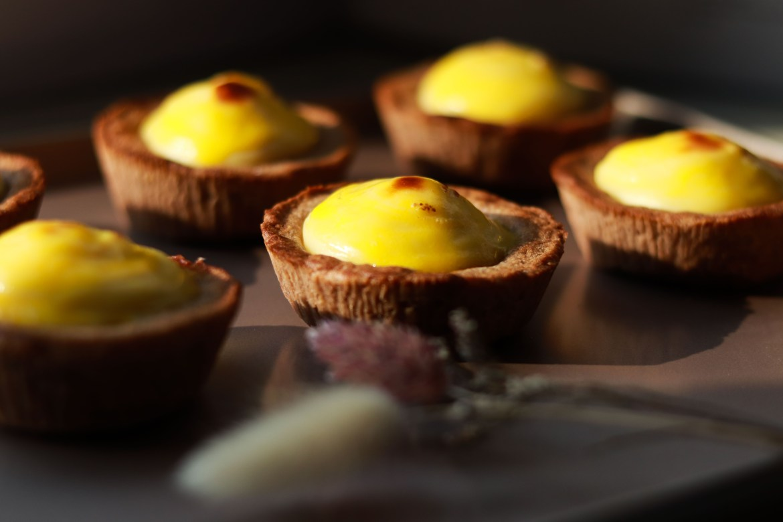 Japenese-mini-cheese-tart-with-milo-crust4
