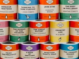 penguin mugs