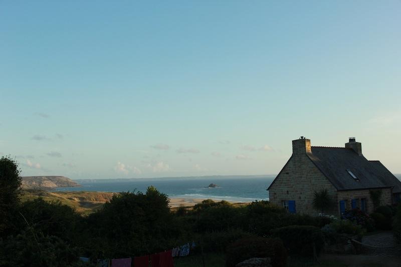 Des vacances en Bretagne avec Breizhaway