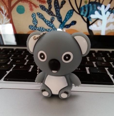 koala usb 2