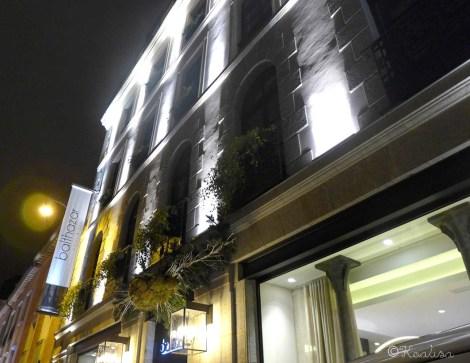 2balthazar façade