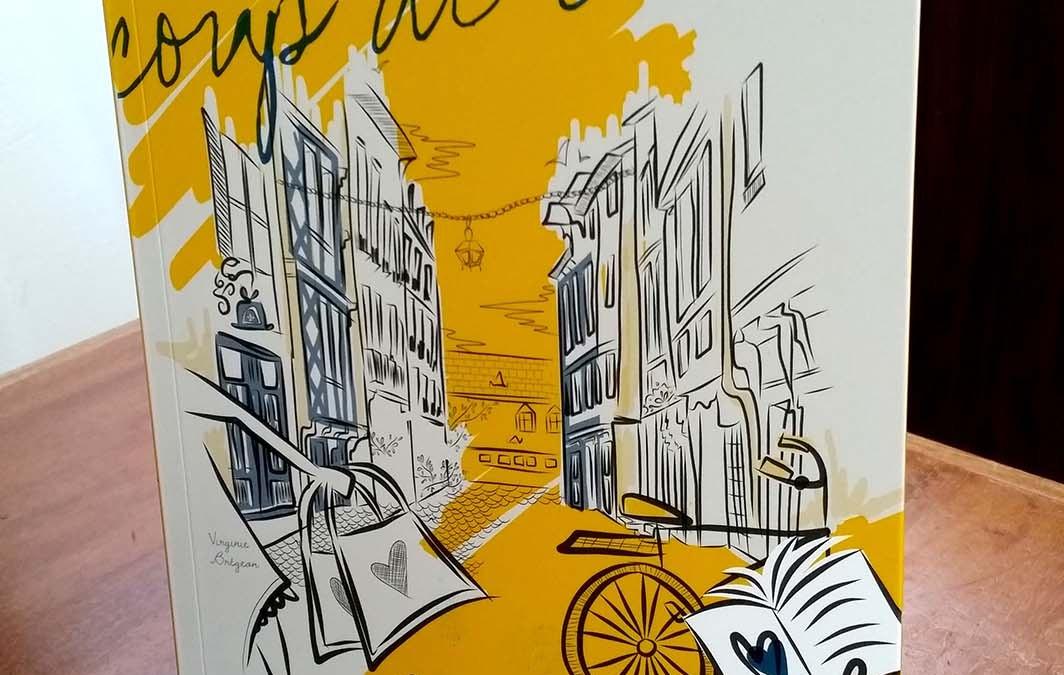 Rennes à coup de coeur, le city-guide