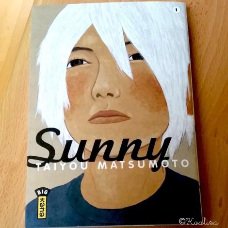 sunny matsumoto