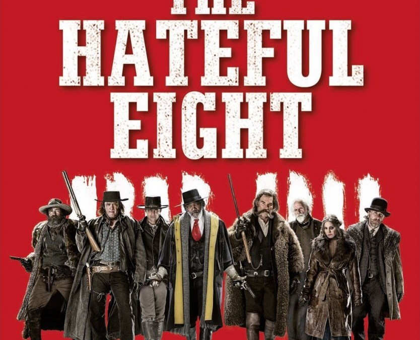 The Hateful Eight, Quentin Tarantino
