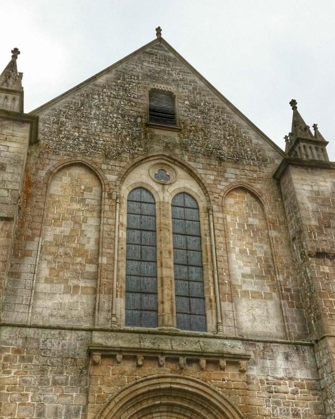 abbaye st magloire léhon
