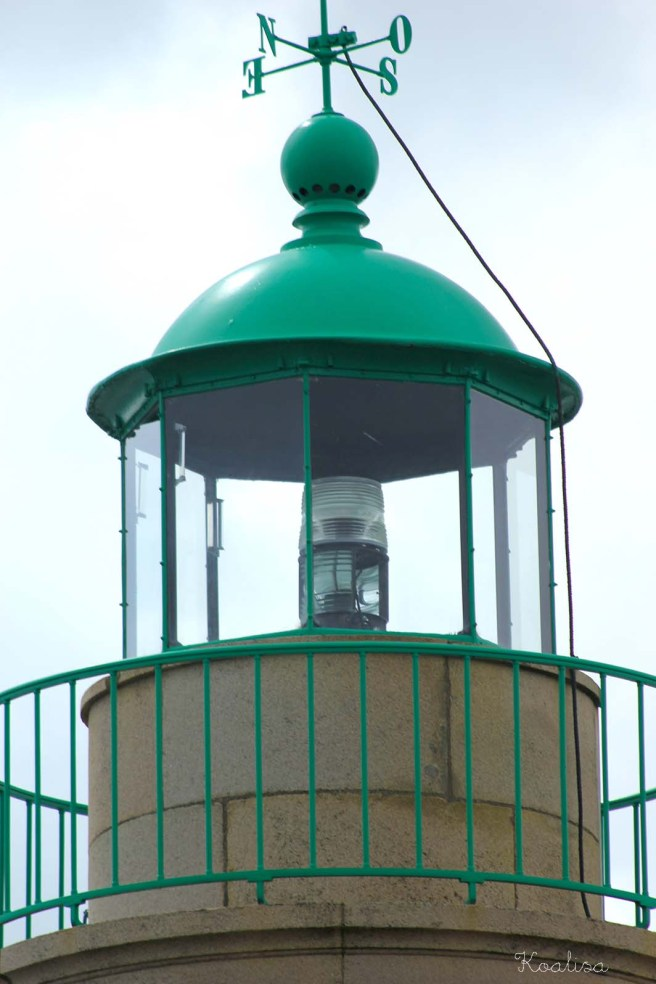 phare binic