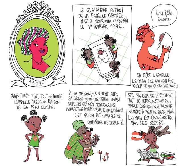 BD : Culottées, des femmes qui ne font que ce qu'elles veulent, par Pénélope Bagieu