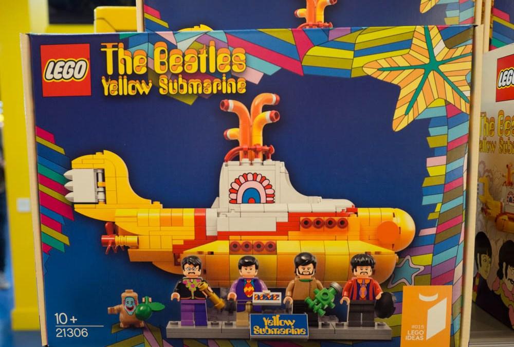 Legoland Windsor Resort, en Angleterre