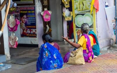 Little India, à Kuala Lumpur, Malaisie