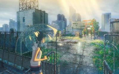 Makoto Shinkai, le nouveau génie de l'animation japonaise