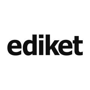 Ediket logo